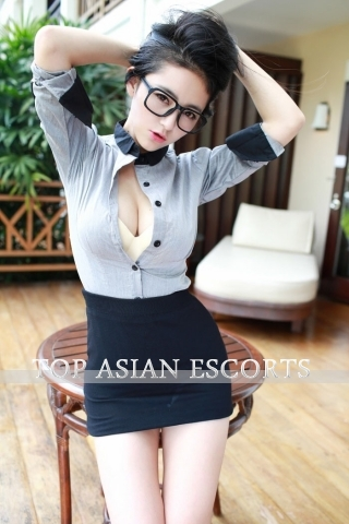 jovencita top asian escorts